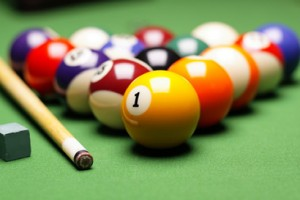 billards, flippers, juke-boxes, baby foot, Poitiers, promotion