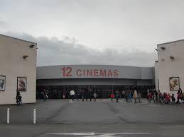 Cinémas Méga CGR à Buxerolles, promotion, réduction