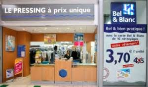 Pressing Poitiers centre-ville et centres commerciaux promotion