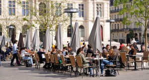 réseau social, Poitiers, Poitevins, loisirs, local, sans pollution publicitaire