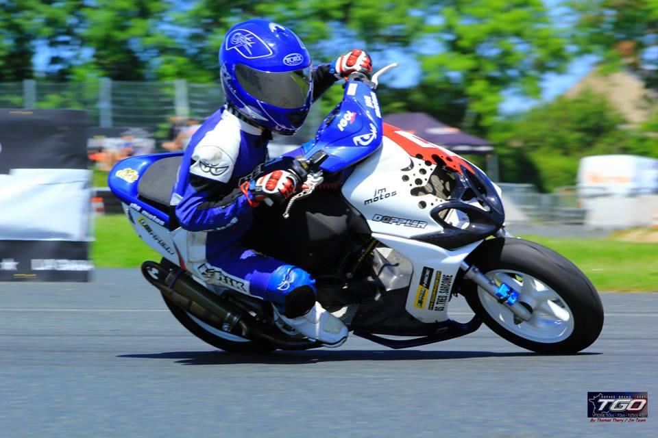 spécialiste 2 roues, Châtellerault, moto, scooter, promotion