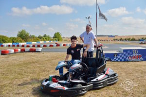 New Kart, Migné-Auxances, Poitiers, Coupon, Réduction