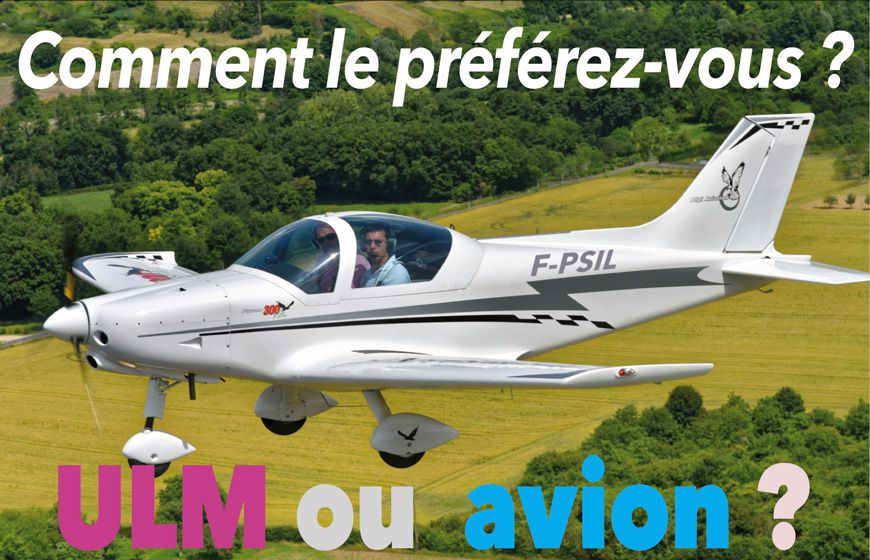 Silvair, Loisir, Aviation, Formation, Châtellerault, Coupon