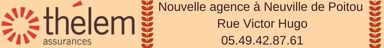 Thèlem Assurances, Patrick Manière, Neuville de Poitou, coupon, réduction