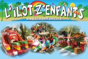 promotion, parc d'attractions, pique-nique, jeux, Châteauroux