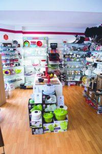 accessoires et ustensiles de cuisine Poitiers centre-ville promotion