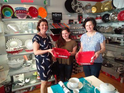 concours Appolia ustensiles et articles de cuisine à Poitiers