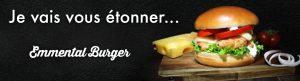 promotion réduction burger livraison à domicile Châteauroux