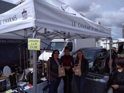 fête des mères, cadeau, bijoux, charms, bracelets, Poitiers