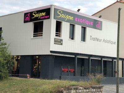 restaurant chinois, traiteur, épicerie exotique, à emporter, Poitiers
