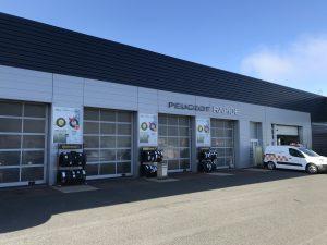 promotion réduction mécanique entretien Poitiers Buxerolles