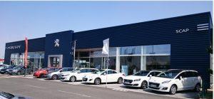 voitures d'occasion, garantie 12 mois, Peugeot, Poitiers
