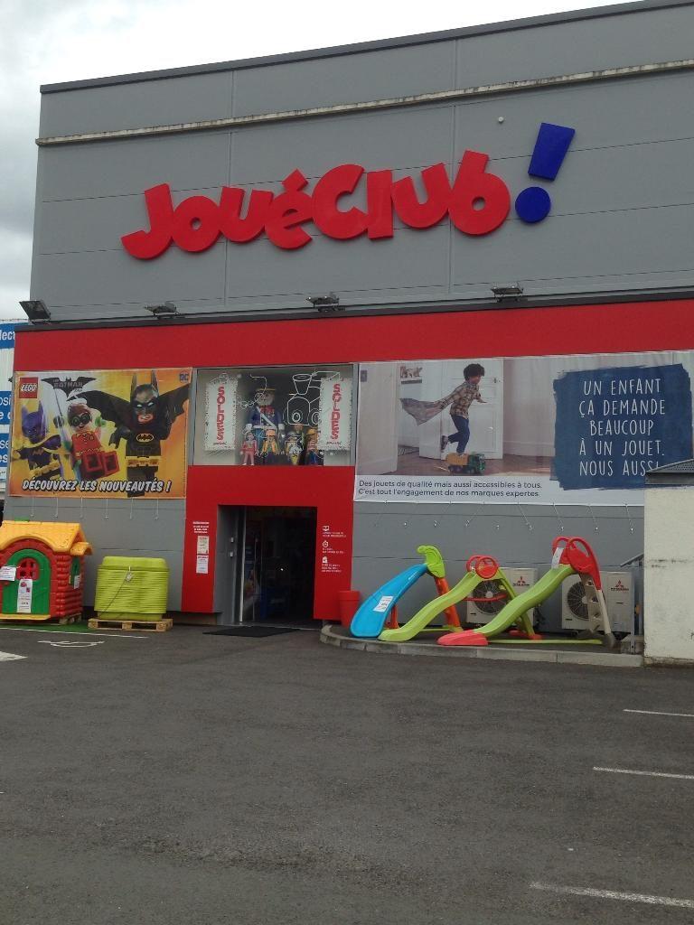 jeux et jouets pour enfants et adultes à Poitiers Noël 2018