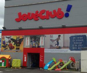 magasin spécialisé jeux et jouets enfants adultes Poitiers