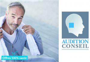 audition aide auditive conseil promotion à Châteauroux