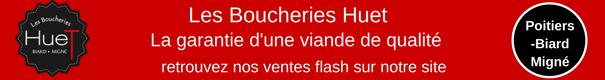 Boeuf Veau Porc Agneau Volaille Poitiers Biard Migné-Auxances