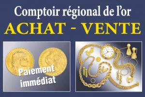 vente achat or, monnaies, billets, timbres Châteauroux