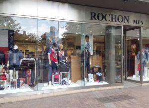 magasin de vêtement homme et femme à Châteauroux