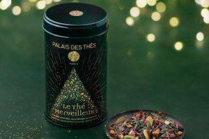 Merveilleux thé en vrac chez Pralibel Auchan Chasseneuil