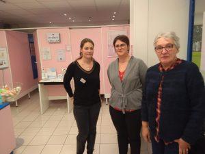 gagnants Body'Minute Chasseneuil du Poitou