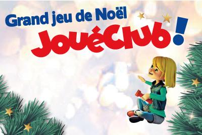 Concours JouéClub Châteauroux